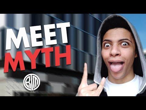Meet TSM Myth...For Reals Tho