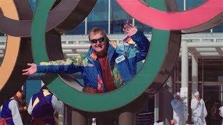 Olympics Superfan Makes Pyeongchang His 12th Games