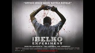 The Belko Experiment - Ten Word Movie Review