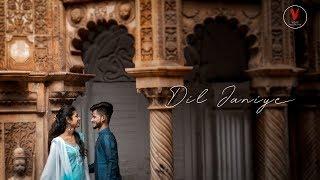 DIL JAANIYE full video By Vinay Kumar Chakrawarti | Jubin Nautiyal | Jabalpur