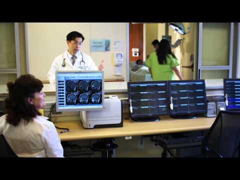 Mills-Peninsula Medical Center: Expert Stroke Care