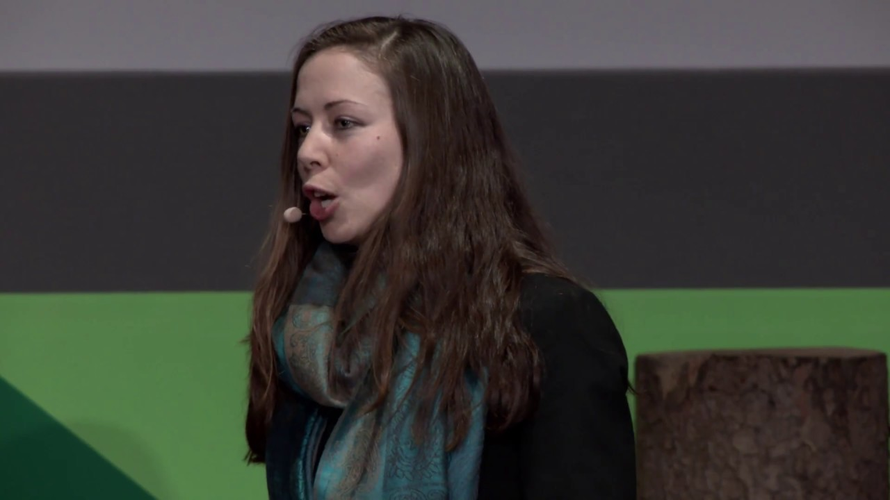 6 Steps to Improve Your Emotional Intelligence   Ramona Hacker   TEDxTUM
