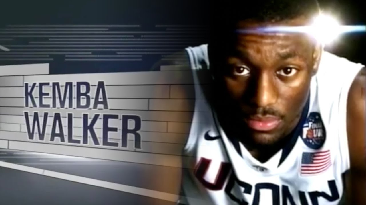 UConn Highlights: Kemba Walker - Junior Season (2010-2011)