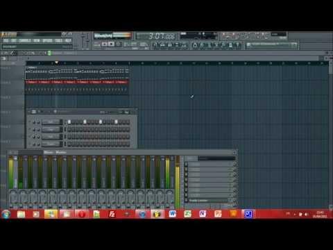 DJ Morg@n - David Guetta & Avicii - Sunshine - Remake melody Fl Studio