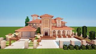 Minecraft Redstone Villa Unblock Youtube Grants You Access To