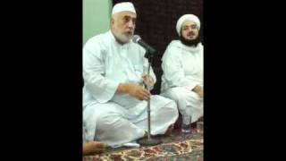 Sayid Abbas Makkah