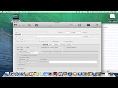 How to Compress a Video File