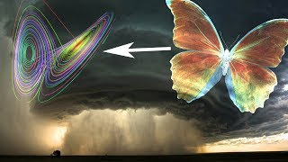 Can a Butterfly Cause a TORNADO? - The Butterfly Effect