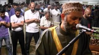 #x202b;تلاوة مؤثرة لسورة ( الفرقان )  تسجيلات  رمضان  1437 – 2016    حسن صالح    Hassan Saleh#x202c;lrm;