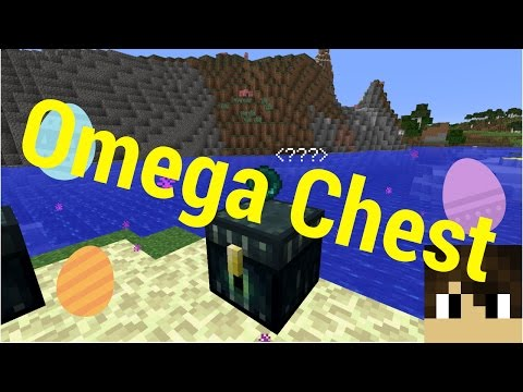 Omega Chests?!?//Mineplex Chest Opening