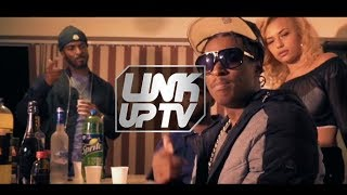 Timeless Kings - The Weekend (MusicVideo) @TimelessKings | Link Up TV