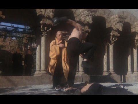 Kung Fu: The Way of Violence Has No Mind