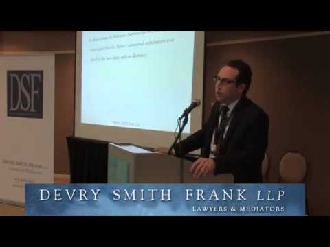 Fixed Severance Entitlements and the Employer's Duty to Mitigate