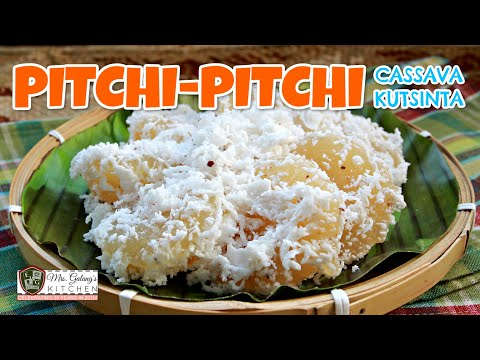 PITCHI-PITCHI (Mrs.Galang's Kitchen S9 Ep5)