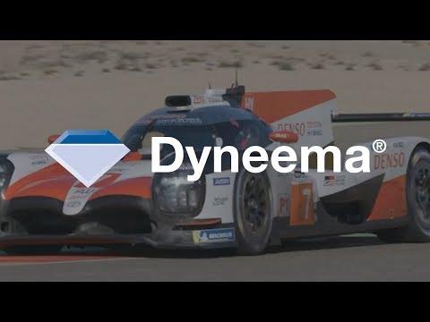 Conquering Le Mans 2018 (Dyneema® campaign)