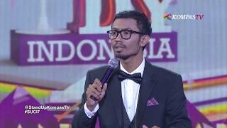 Ridwan Remin: Mobil Goyang (Grand Final SUCI 7)