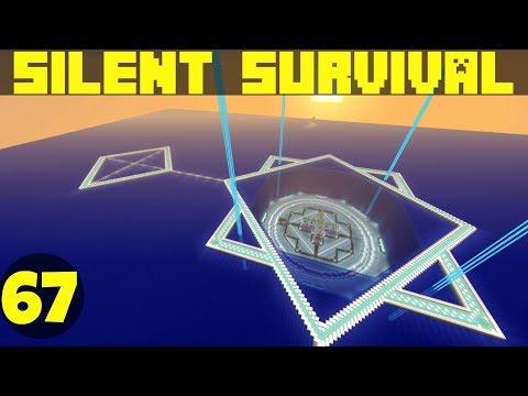 Silent Survival Episode 67 The Shamrock Sham! Minecraft Vanilla Survival [Xbox One]