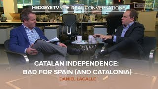 Catalan Independence: Bad For Spain (and Catalonia)