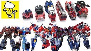 Optimus Prime Cybertron Super Mode Laser Optimus Prime Fire Convoy Star Convoy Fall in Cybertron