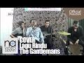 Lagu Rindu cover The Gantleman's Versi Acoustic