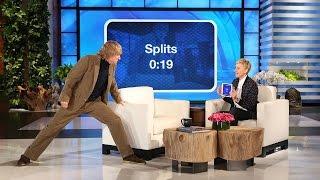 Ellen and Owen Wilson Play