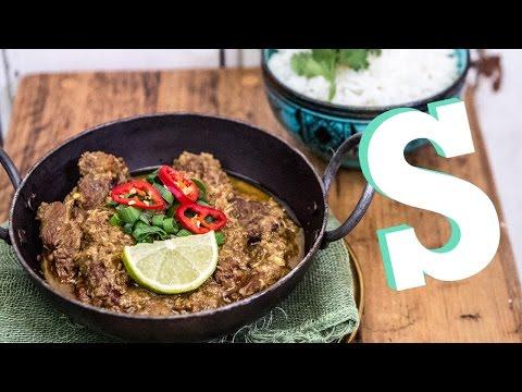 Indonesian Beef Rendang Recipe - SORTEDfood