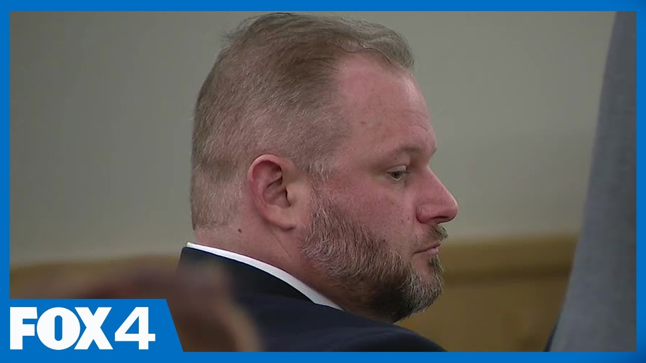 Former police officer sentenced to prison for lying about punching suspect