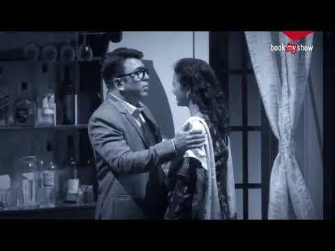 Xxx Mp4 A Perfect Murder Trailer Pushkar Shrotri Satish Rajwade BookMyShow 3gp Sex