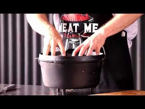 How to Cook a Turkey in a Dutch Oven - Simple and Easy Guide