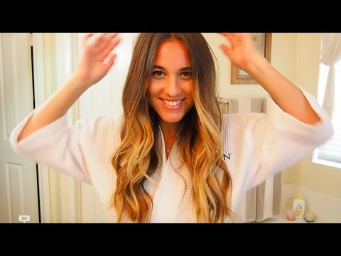 How to dye your hair, ombre tutorial!