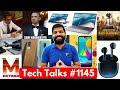Download           Tech Talks #1145 - Mitron App Deleted, SIM Card SCAM India, Android 11 Beta, PS5 Launch, Dhoni PUBG MP3,3GP,MP4