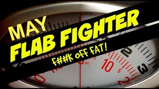 Flab Fighter! MAY