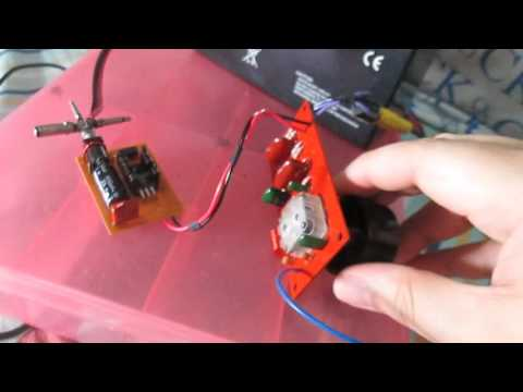 My DIY or Homemade FM Transmitter for MP3 Player or iPOD