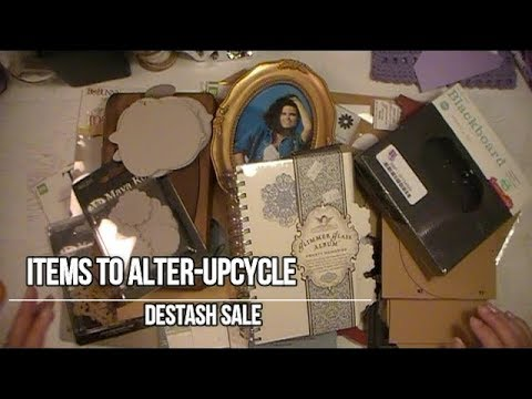 Items To Alter Upcycle For Sale SOLD