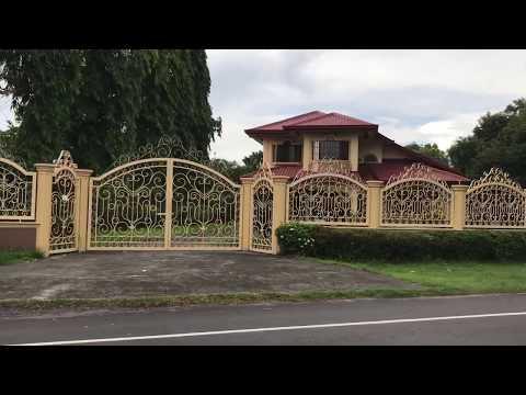 Pundakit Philippines Houses - Subic Bay