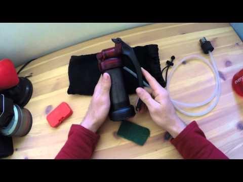 MSR Miniworks EX Water Filter Review