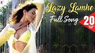 Lazy Lamhe Full Song , Thoda Pyaar Thoda Magic , Saif Ali Khan , Amisha Patel , Anusha Mani