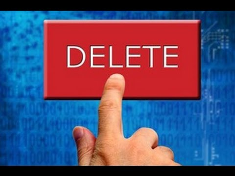 How To Delete Google Search History On PC Android Mobile IPad IPhone MAC