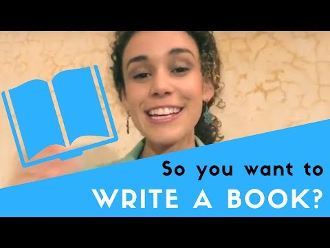 Has God Called You to Write a Book? Here's What You Should Know...