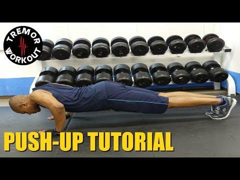 How To Do Push-Ups