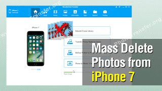 How To Mass Delete Photos From Iphone 7