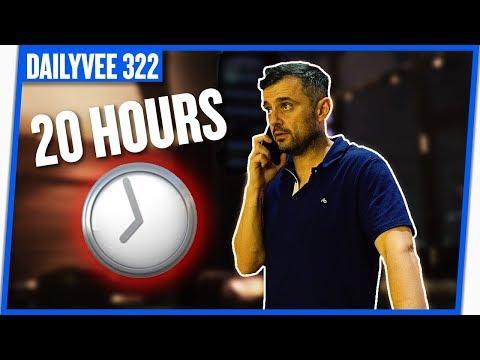 20 HOURS OF HUSTLE IN SINGAPORE | DAILYVEE 322