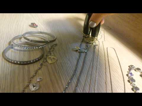 Fake Or Real?        How To Tell  If Your Jewelry Is  fake.