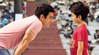 فيلم الهندي من بطوله عامر خان  مترجم HD Taare Zameen Par 2007