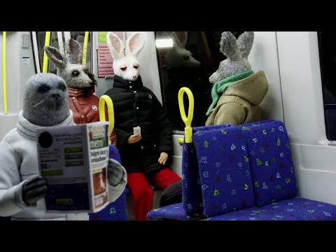 Bath House | Future Shorts