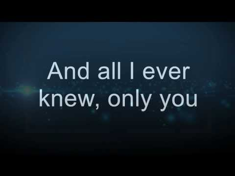 Yazoo - Only you lyrics