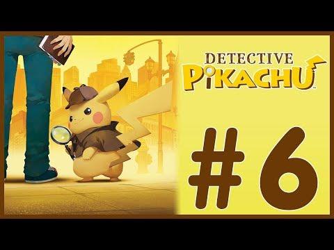 Detective Pikachu - I Got Wind! (6)