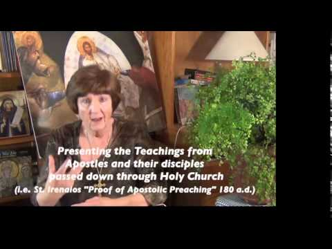Orthodox Christianity: Book of Acts PENTECOST!!