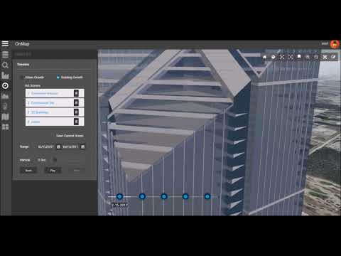 Seamless Integration of GIS and Indoor/Outdoor BIM