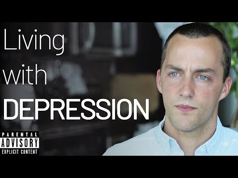 What Depression Feels Like | Living with Depression